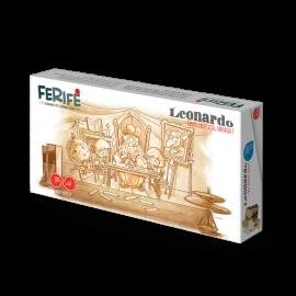 Leonardo 100 pezzi