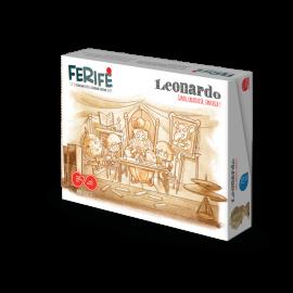Leonardo 210 pezzi