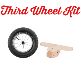 Third Wheel Kit