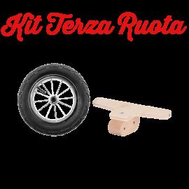 Kit Terza Ruota