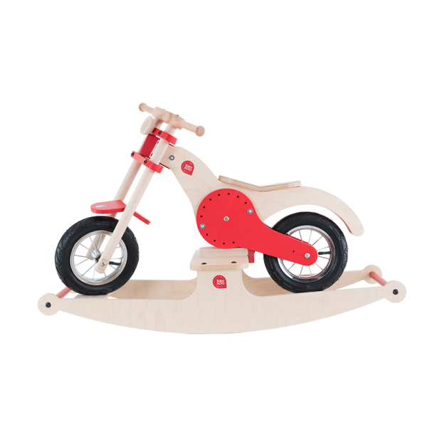 Kit Dondolo per Balance Bike