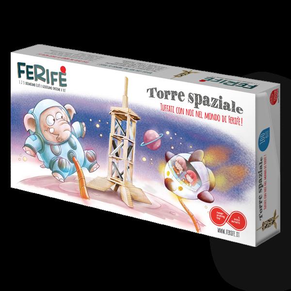 Torre spaziale Ferifè