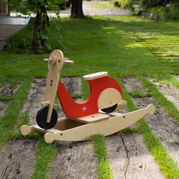 Balance Bike Langhetta