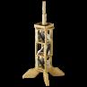 Gioco torre di legno