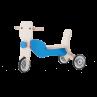 Triciclo senza pedali